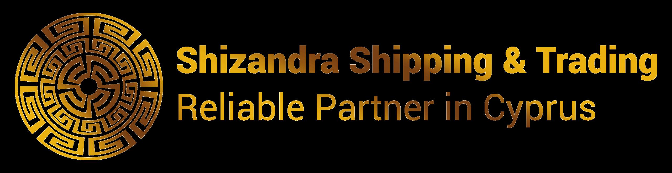 Shizandra Shipping & Trading Logo